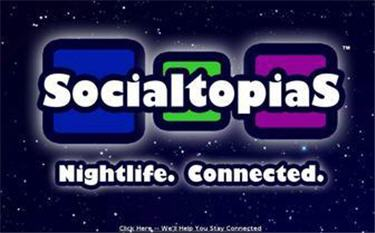 Socialtopias