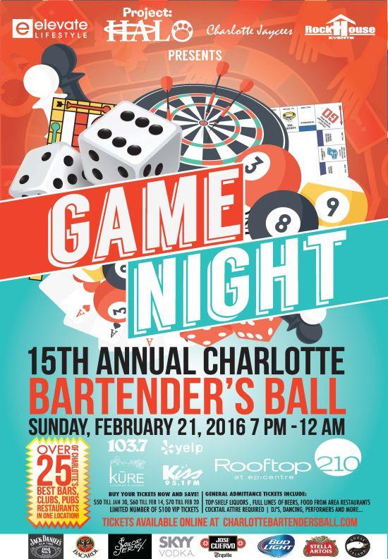 bartendersball
