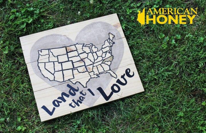 Land that I Love AH Logo